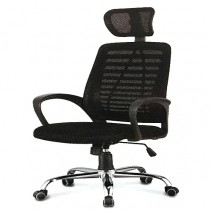 9012망사(대)의자