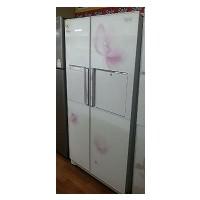 양문형 냉장고 722L(2008년)