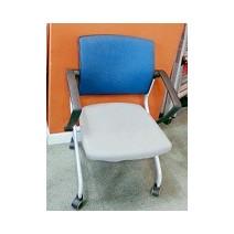 접이식 중캡 의자