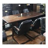 중역용 회의용테이블