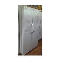 양문형 냉장고 766L(2010년)