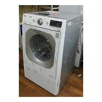 LG six 모션 드럼세탁기 13kg