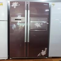 양문형LG 냉장고 / 2007년식 / 767리터