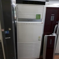 캐리어 25평형 냉난방기/ 2016년식