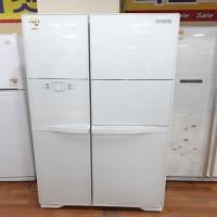 LG 양문형냉장고/2010년식