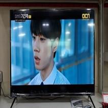 대우 50인치 UHD TV