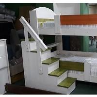원목 2층침대