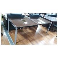 유리상판 회의용 테이블