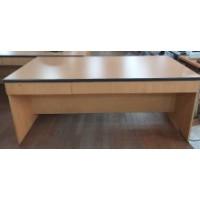 책상겸용 테이블 / 쓰리서랍형