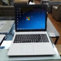 ASUS 노트북 /윈도우 10 64비트