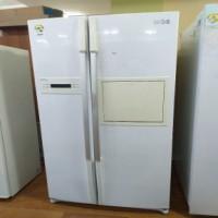 LG DIOS 766리터 양문형냉장고