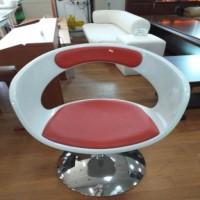 회전형 안락의자