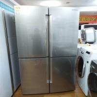 삼성 846리터 양문형 냉장고