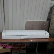 LG 9평형 인버터 냉난방기