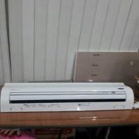 캐리어 7평형 인버터 냉난방기 / 2018년식