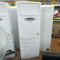 LG 23평형 인버터 냉난방기 / 2016년식