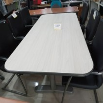 VIP 회의용테이블